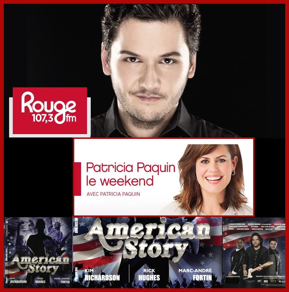Z RADIO ROUGE FM 14-10-15