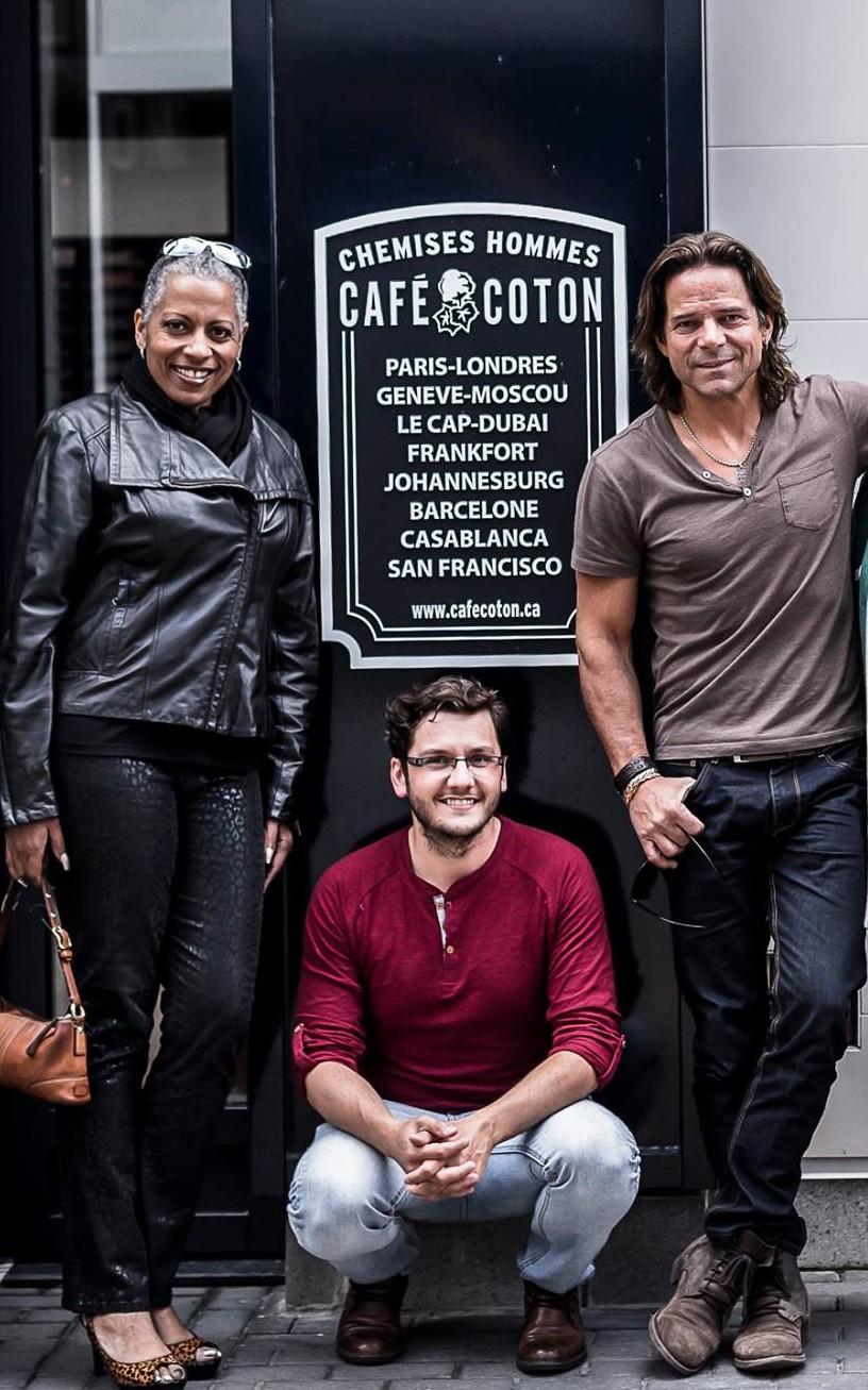 American Story Show Café Coton 1a