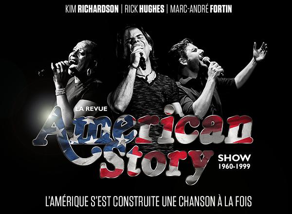 AmericanStoryShow